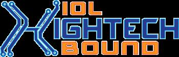 HighTech Bound Logo