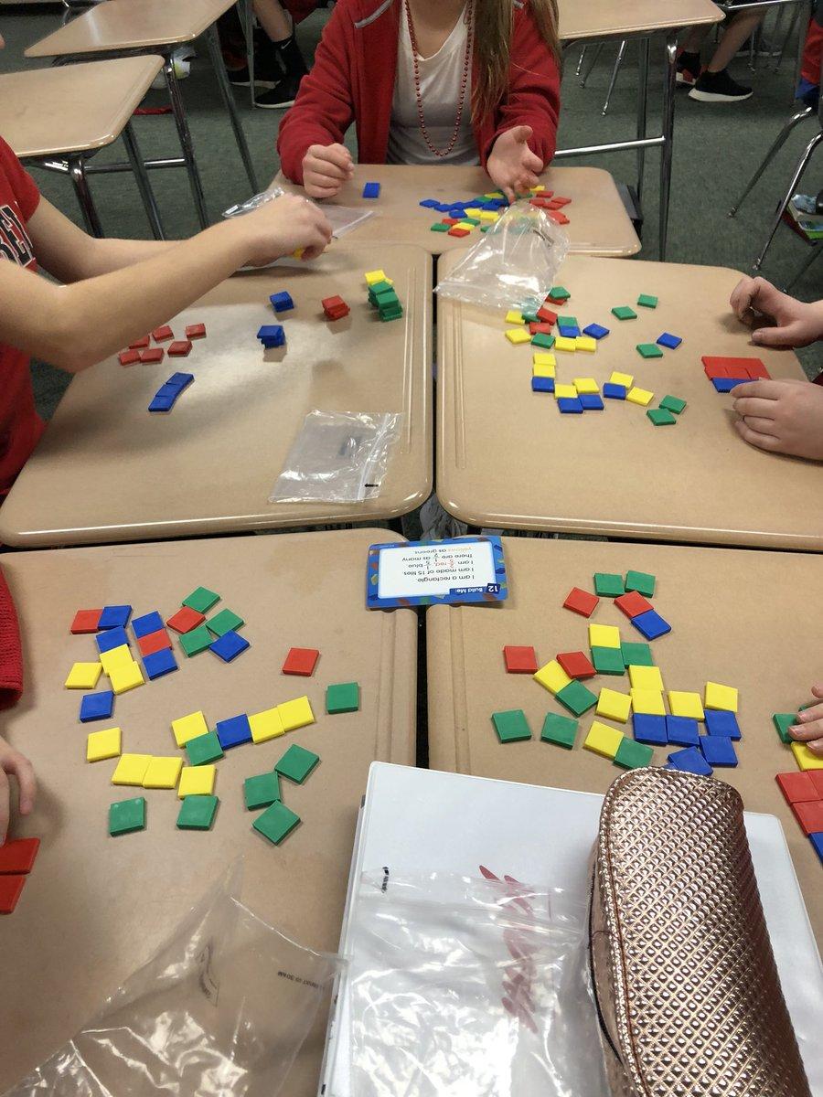 Hands-On Math!!!