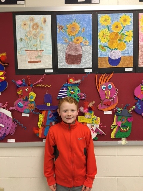 District Art Show