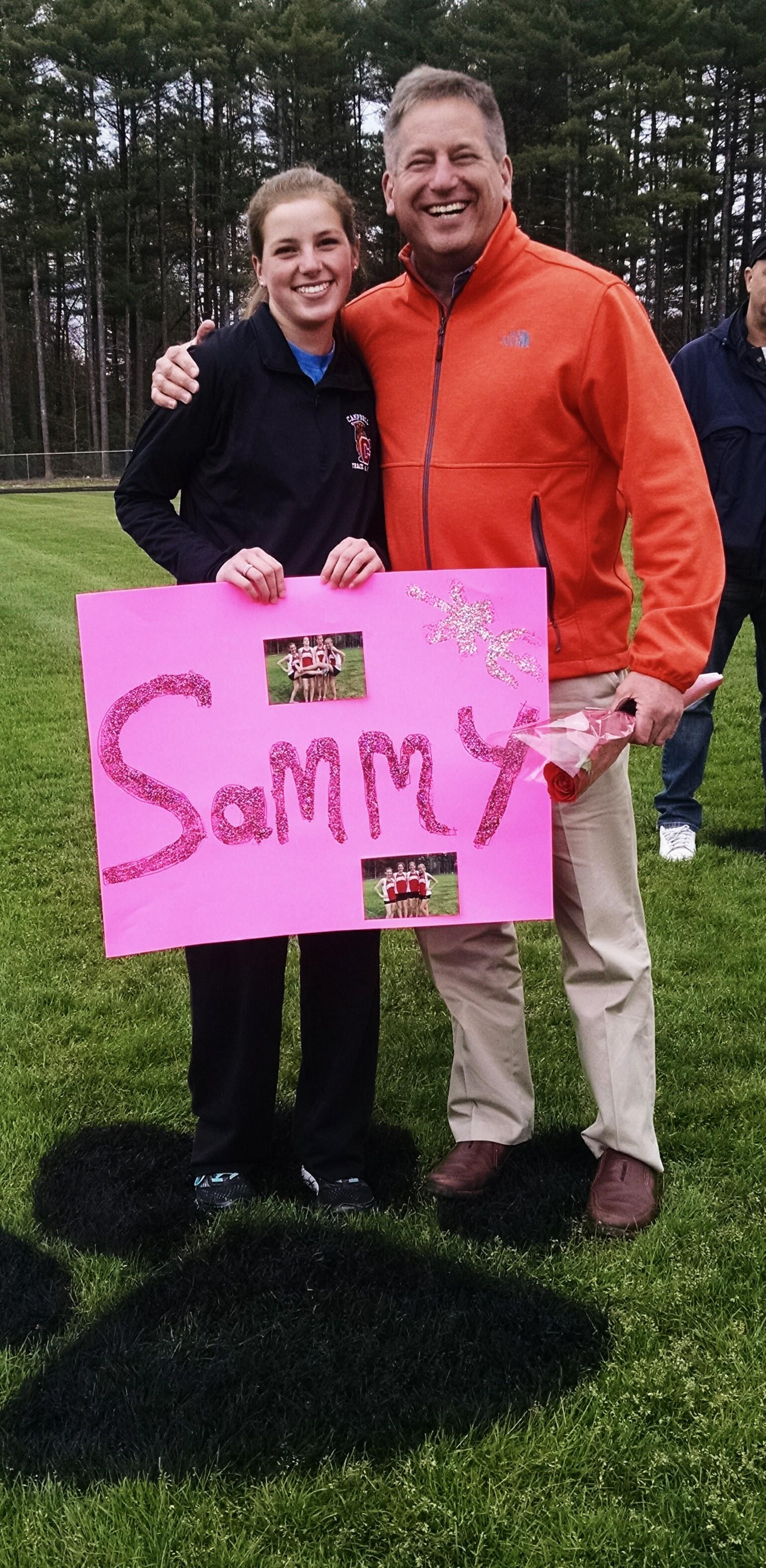 Sammy M.