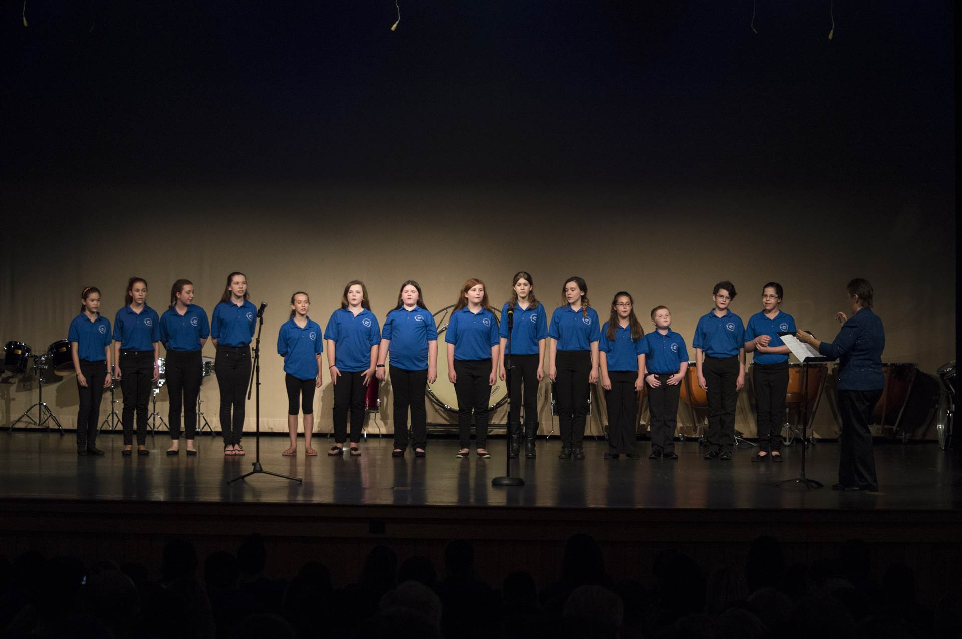 LMS 2017 Chorus Concert