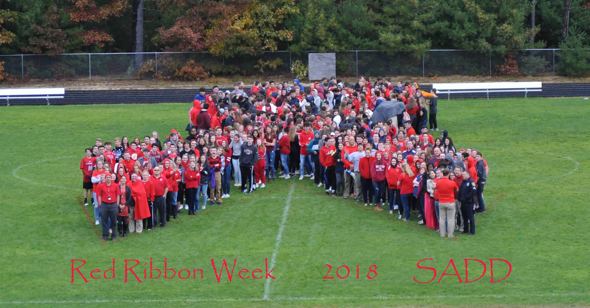 Red Ribbon Week 2018