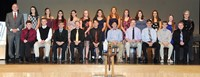 NHS new inductees 2017-2018