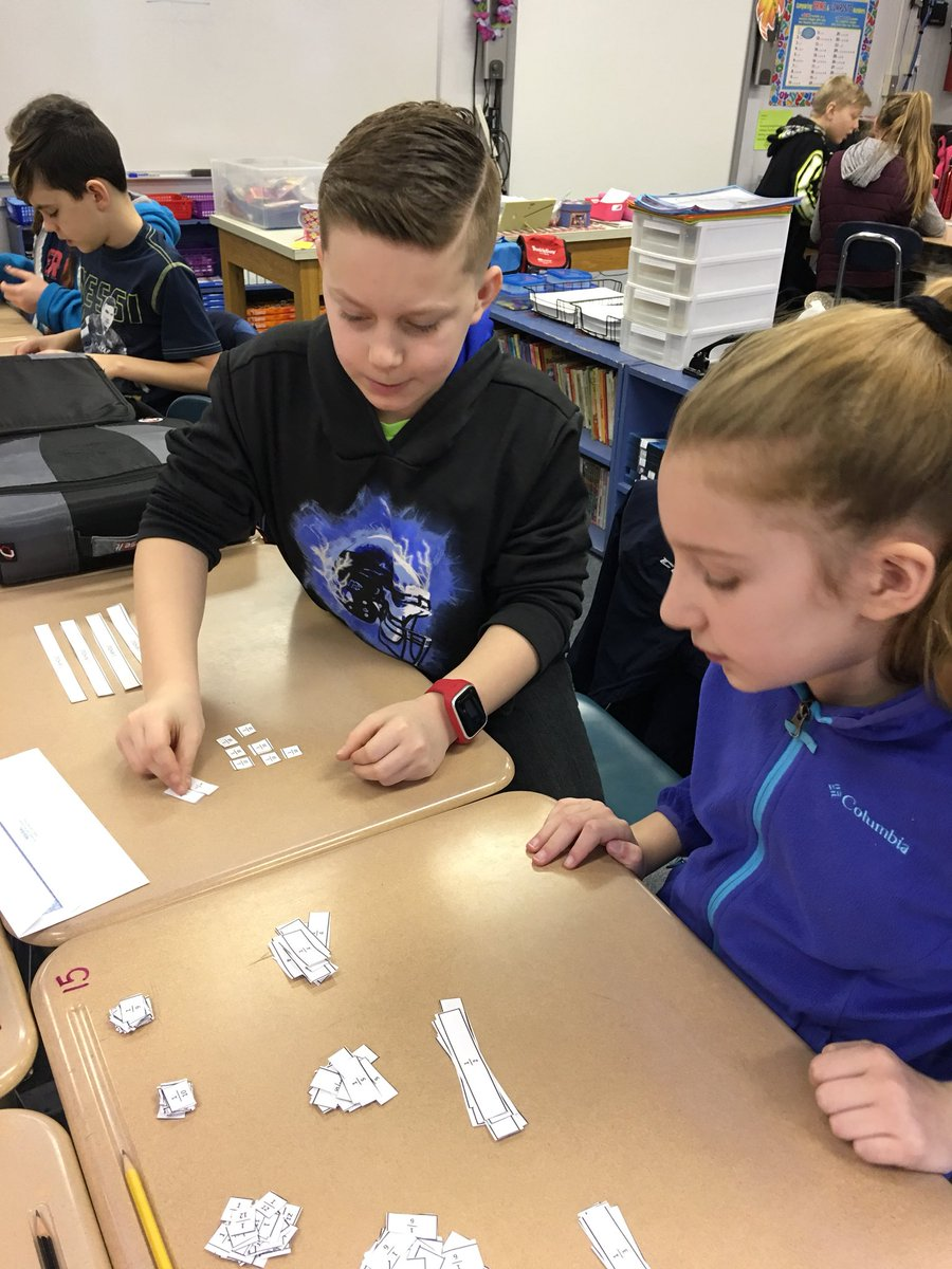 Grade 5 Hands-On Math