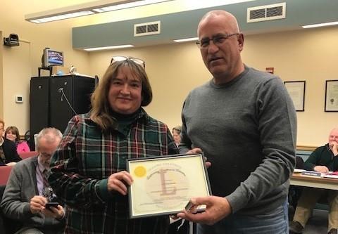 Amy Goldstein Award