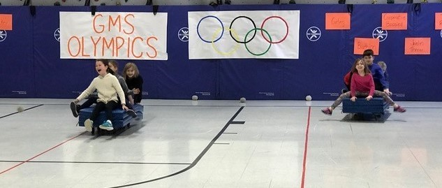 GMS Olympics
