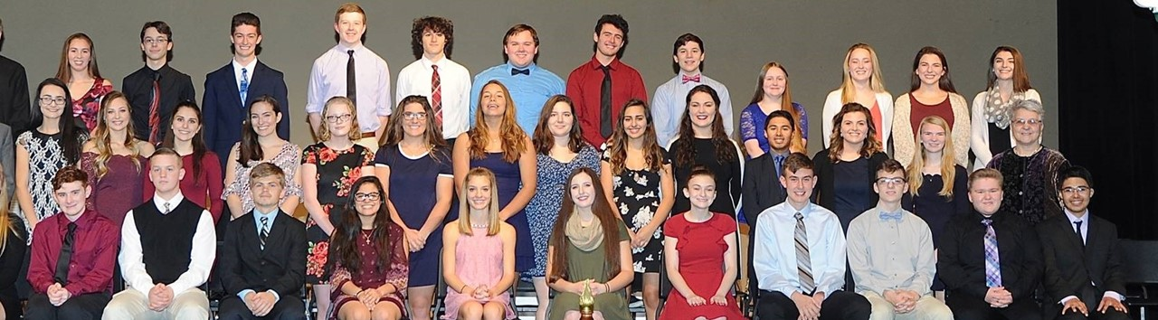CHS National Honor Society
