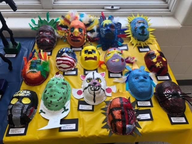 District Art Festival 2018