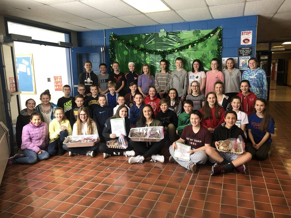 LMS Student Council