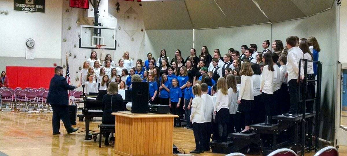 District Choral Concert