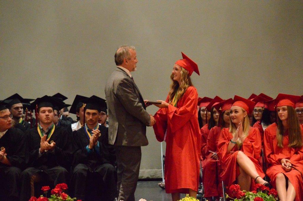 Principal's Award