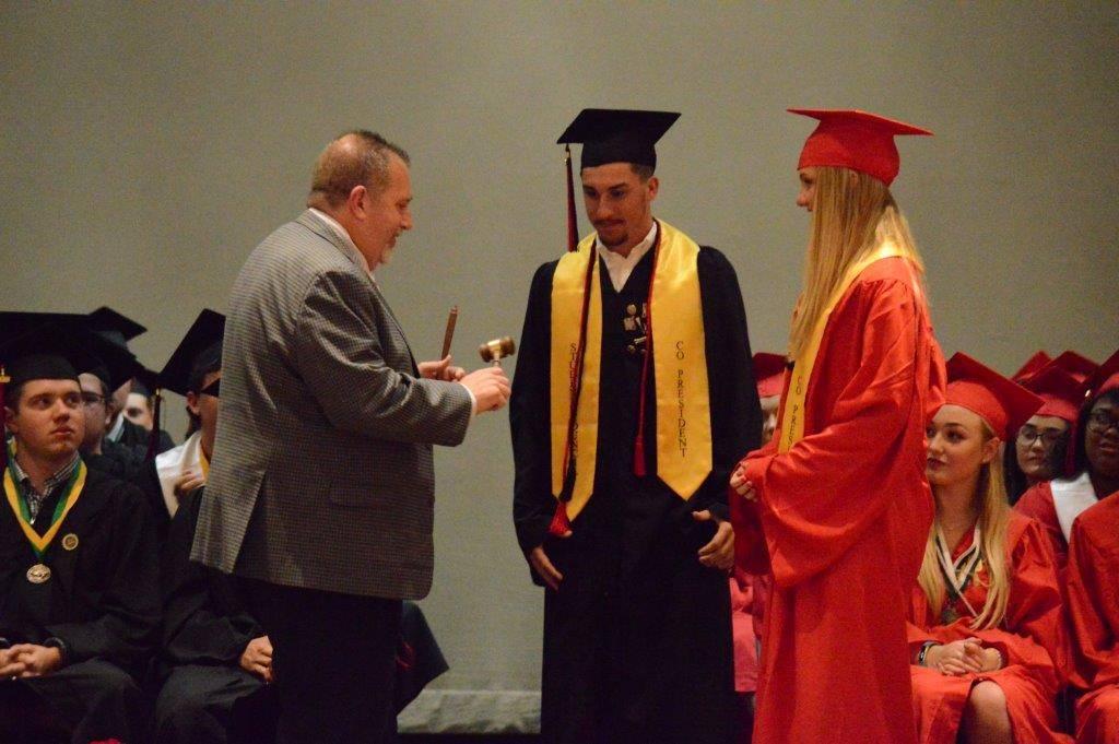 CHS Student Council Award