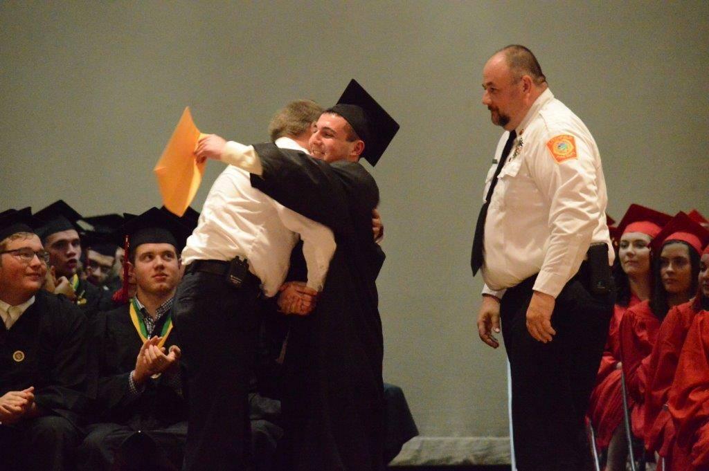 Litchfield Firefighters Association Scholarship