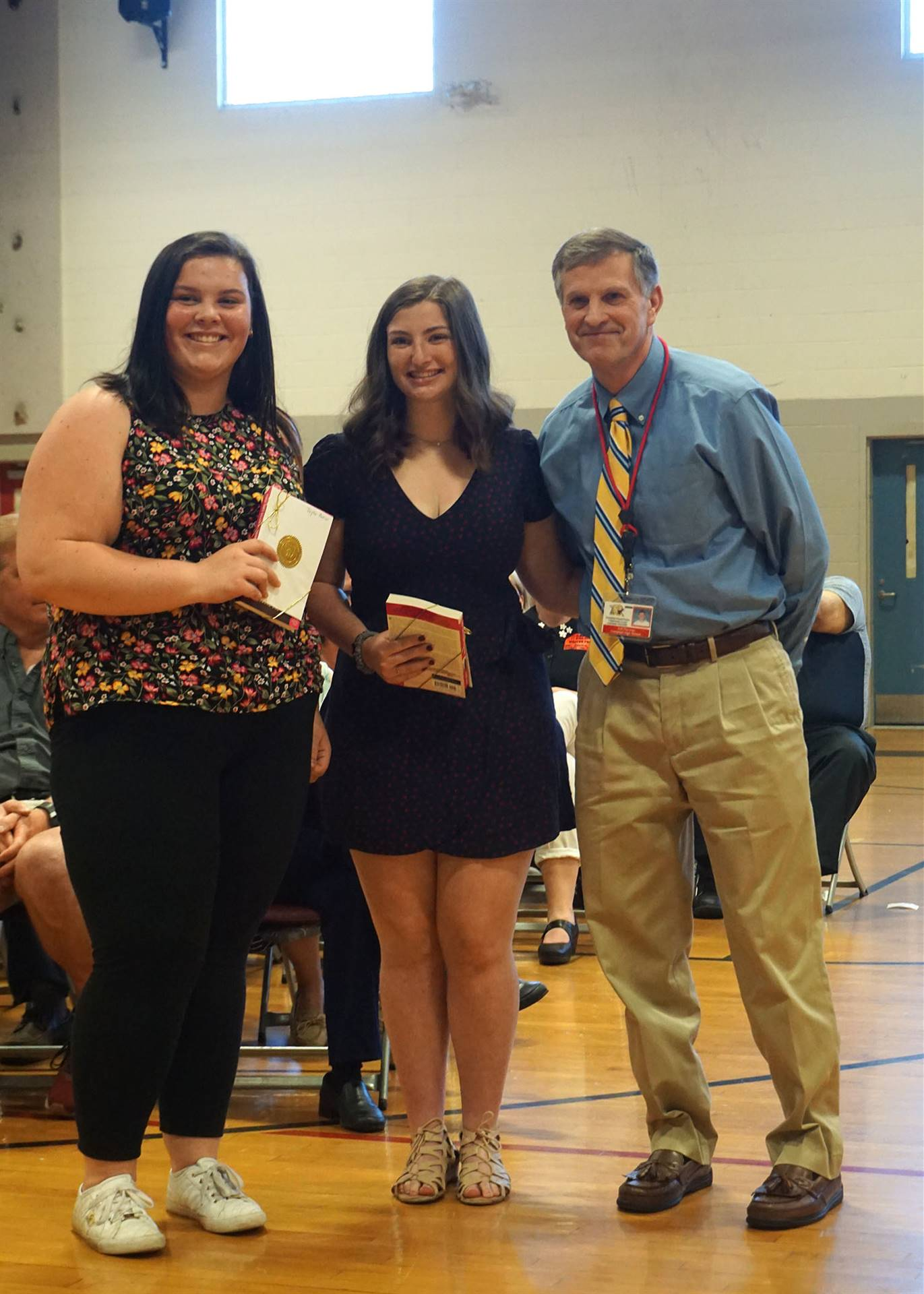 Saint Michael's College Book Award for Academic Achievement with a Social Conscience