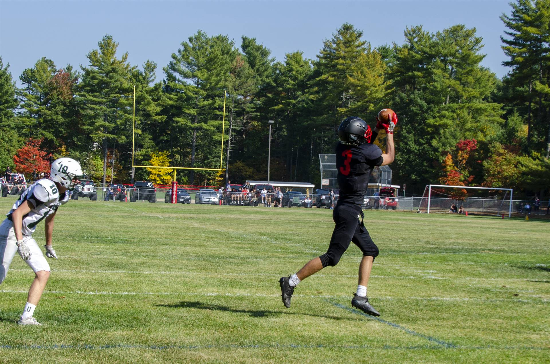 Will with the catch