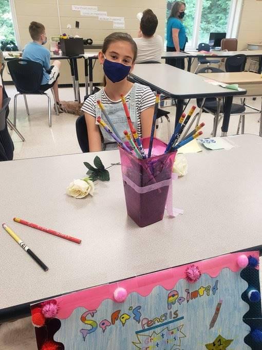 6th Grade Entrepreneur Day