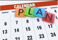 school district calendar