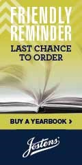 personalize yearbook